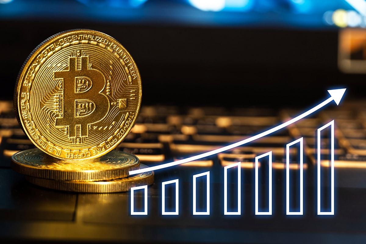 Investidores britânicos ganharam £1 milhão investindo em Bitcoin