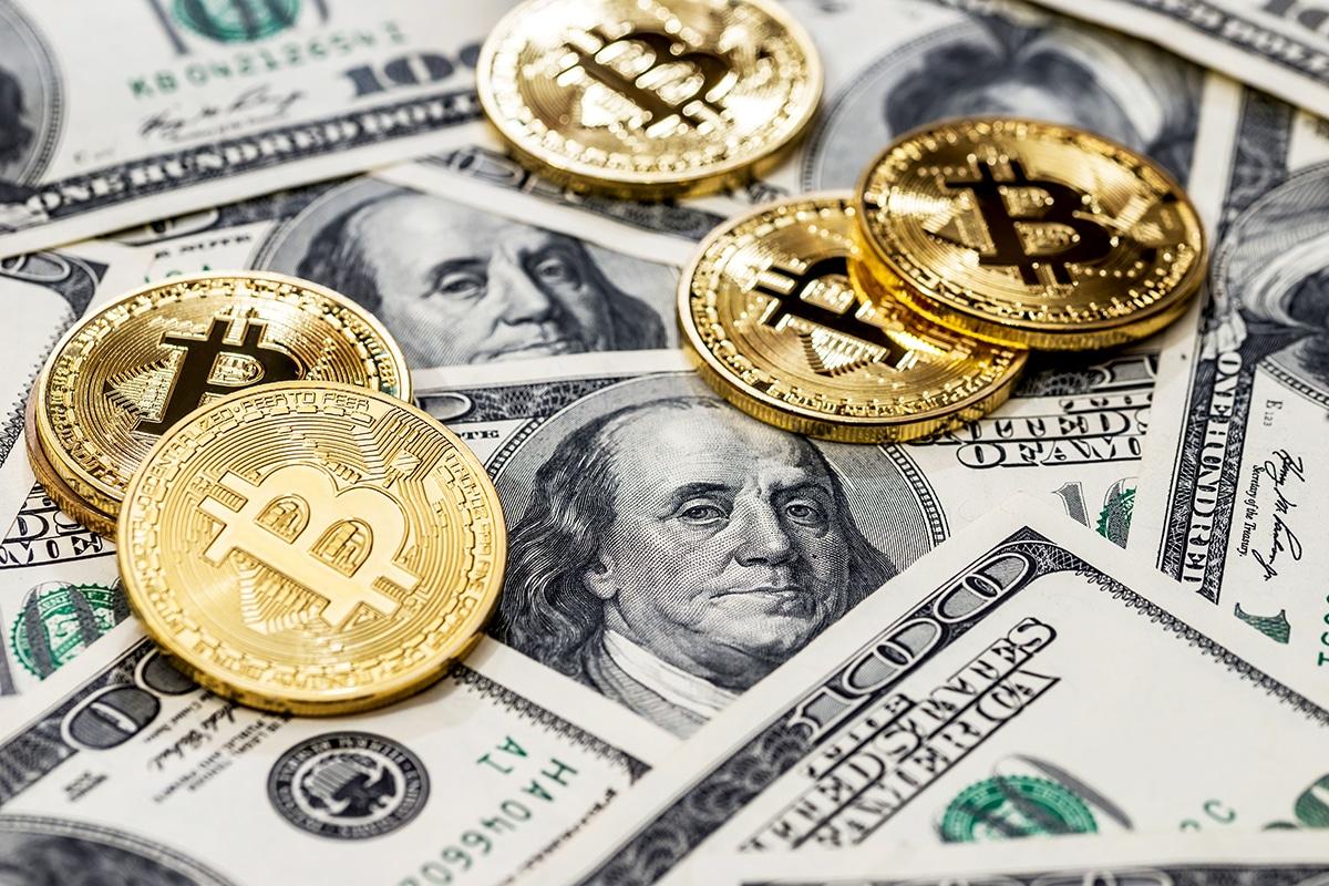 Investimento de $100 milhões em Bitcoin