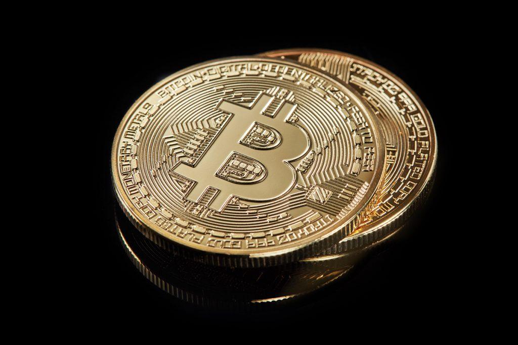 """Janela"" para o Bitcoin na Índia"