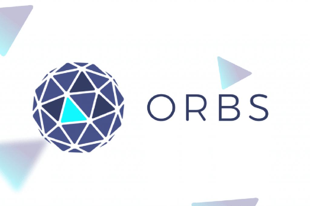 ORBS está entre as 100 principais criptomoedas