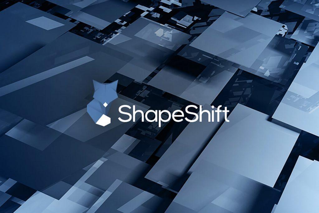 ShapeShift: potencial ganha-ganha para usuários de PoS
