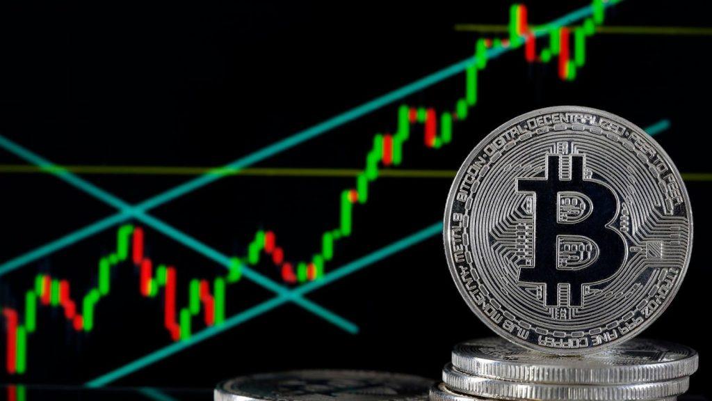Bitcoin está prestes a atingir US$ 60 Mil, O que acontecerá depois?