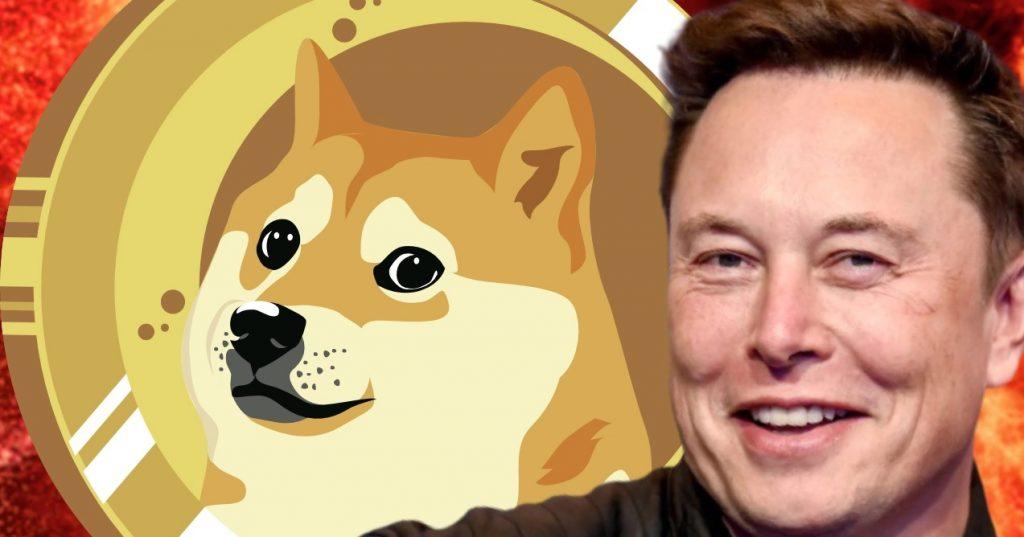 Elon Musk quer listagem de Dogecoin na Coinbase