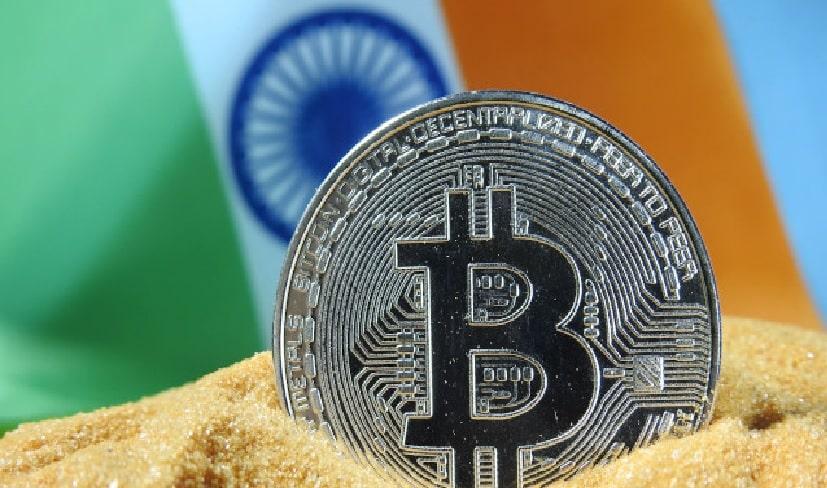Índia ordena que empresas divulguem participações em criptomoedas
