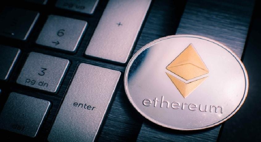 Meitu compra 16.000 ETH enquanto o preço do Ethereum caminha para US$ 2.500