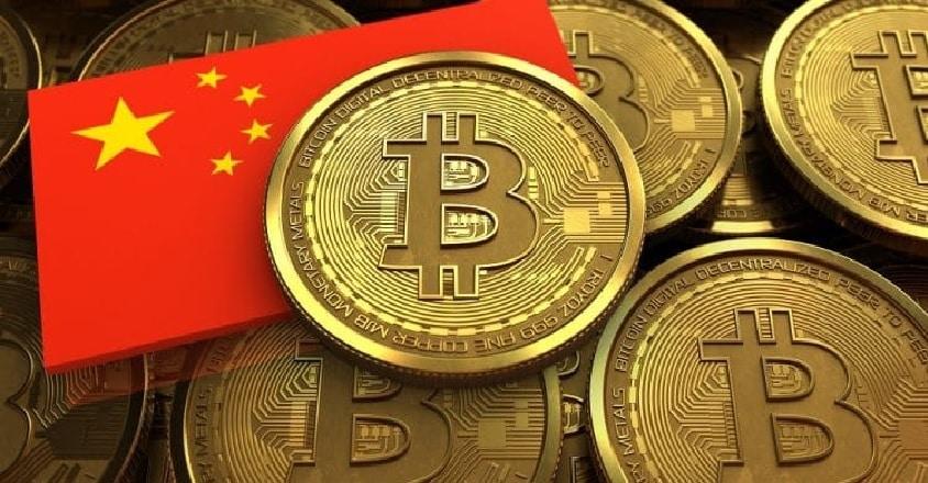 China planeja suspender Mineração de Bitcoin