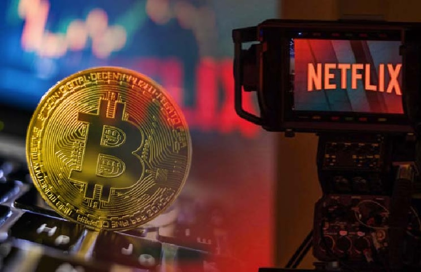 Netflix pode ser a próxima grande empresa a comprar Bitcoin