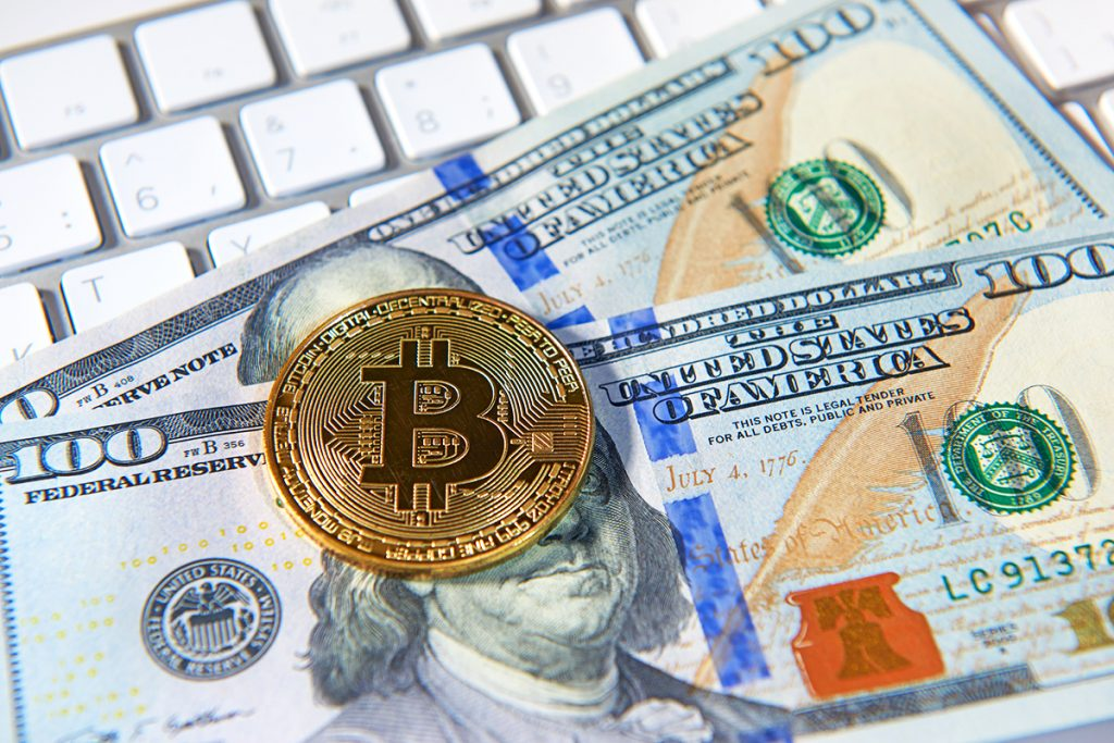 Banir o Bitcoin é como rejeitar o dólar americano