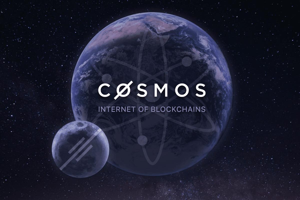 Cosmos lança comunicação Inter-Blockchain