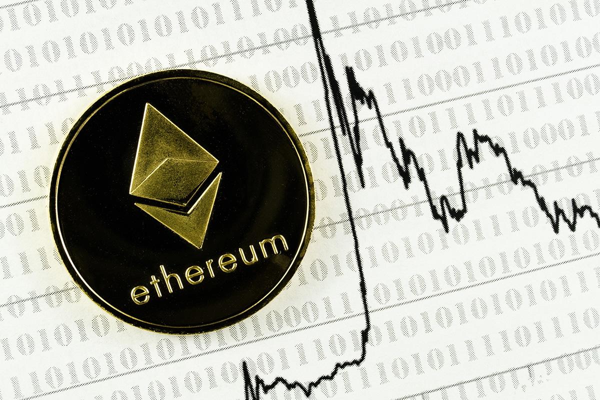 ETH registra aumento de 77% nas taxas de transação