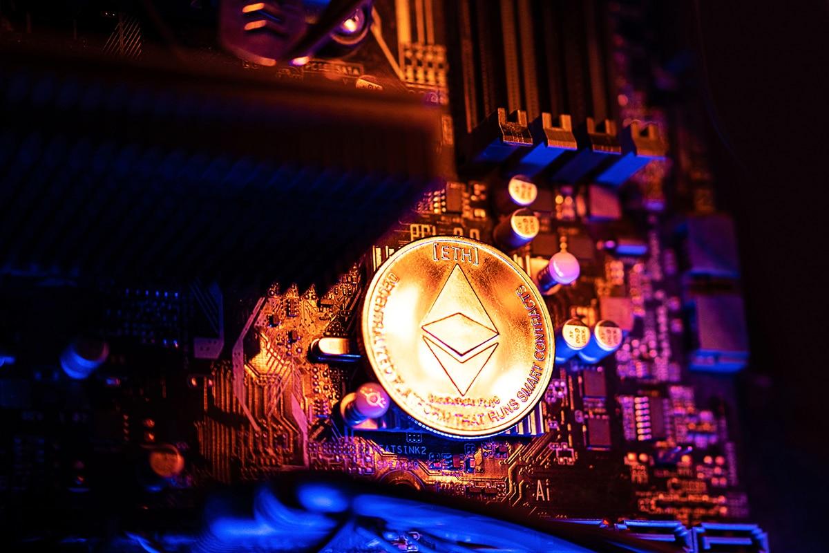 Ether ASIC da Bitmain pode não resolver escassez de GPU