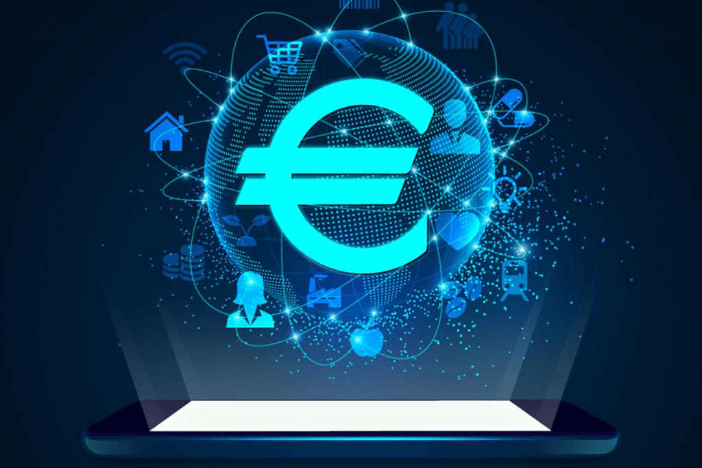 Euro digital pode levar quatro anos