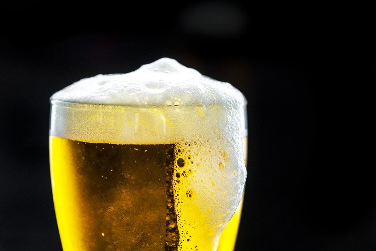 Ganhando cerveja com energia solar, via blockchain
