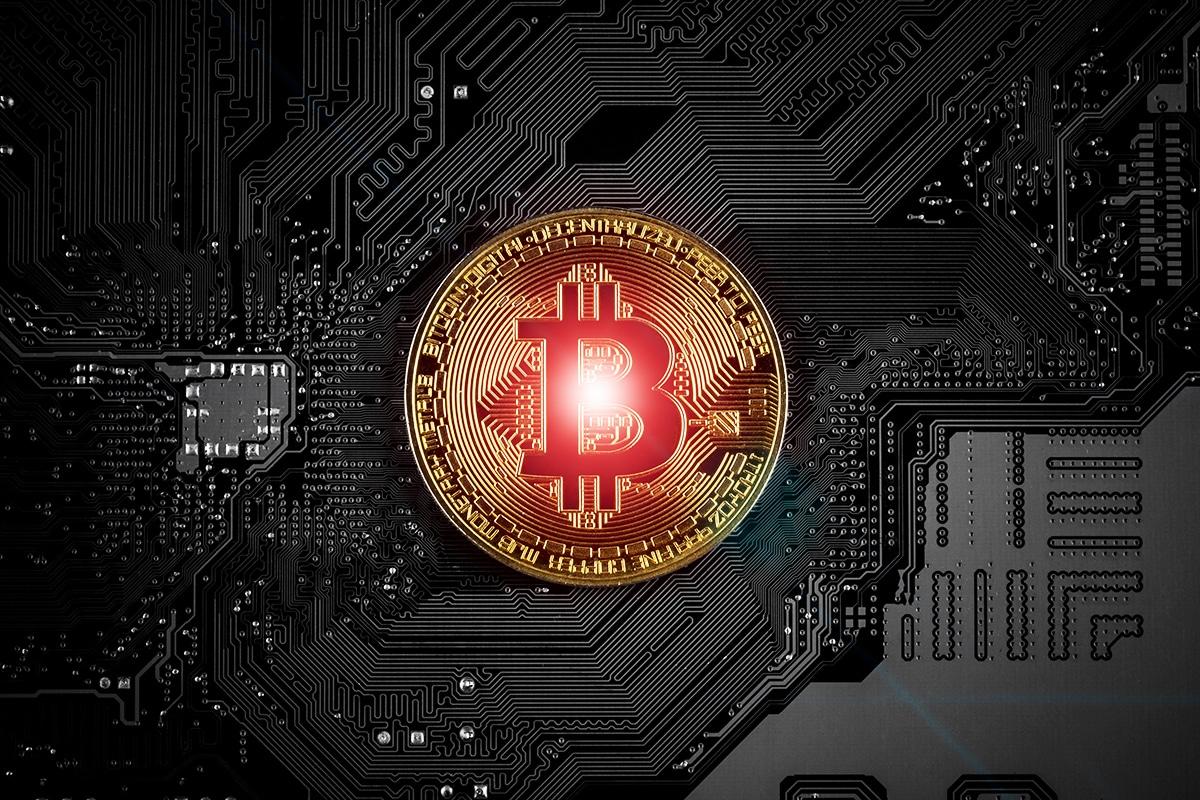Hashing da Riot Blockchain cresceu 460%