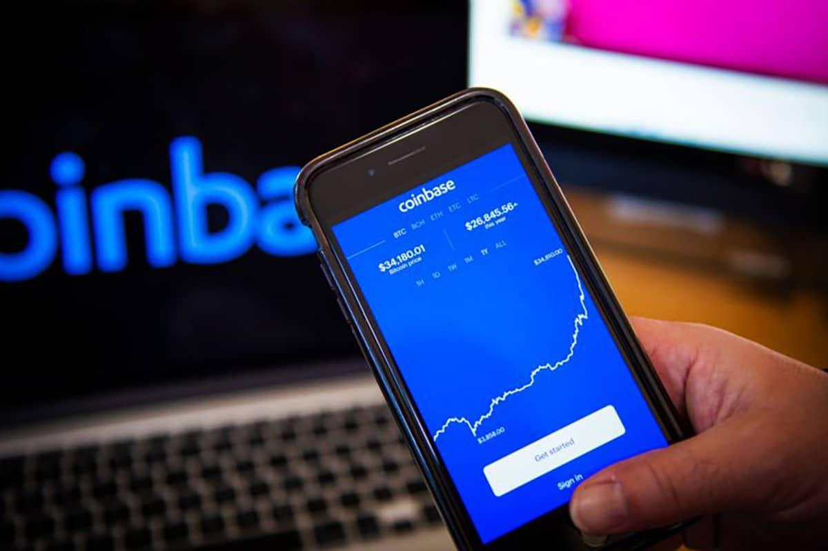 Investidores e executivos vendem bilhões em ações após listagem da COIN