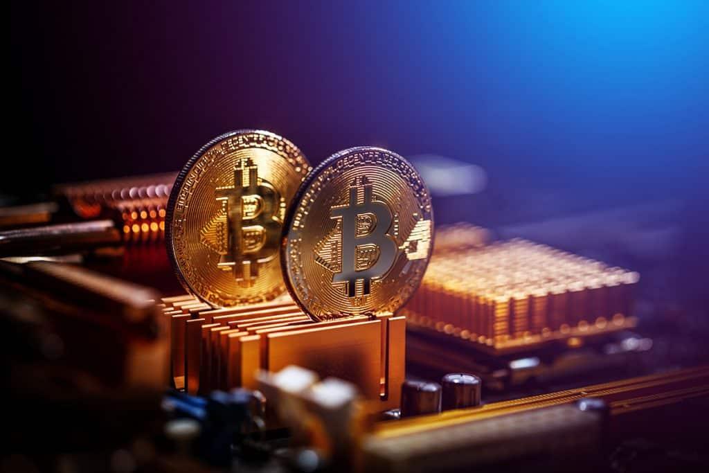 """Marathon: mineração de Bitcoin """"totalmente dentro da lei"""""""