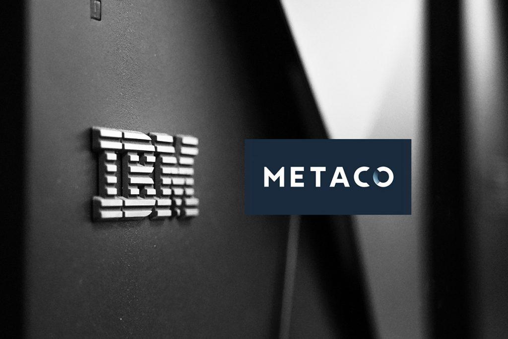 Metaco faz parceria com IBM para sistema seguro de ativos digitais