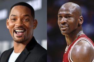 Michael Jordan e Will Smith se juntam à rodada de financiamento de investidores