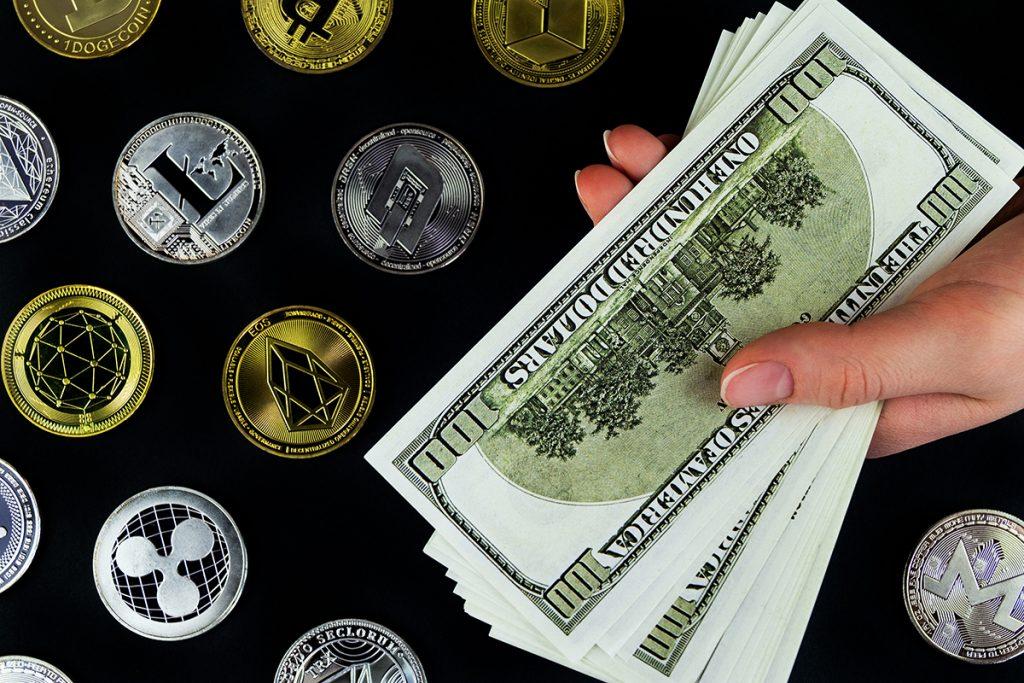 Moedas criptográficas e digitais substituirão dinheiro