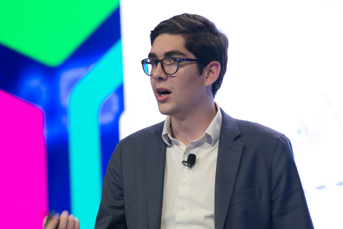 Nic Carter: Bitcoin é um desastre ambiental
