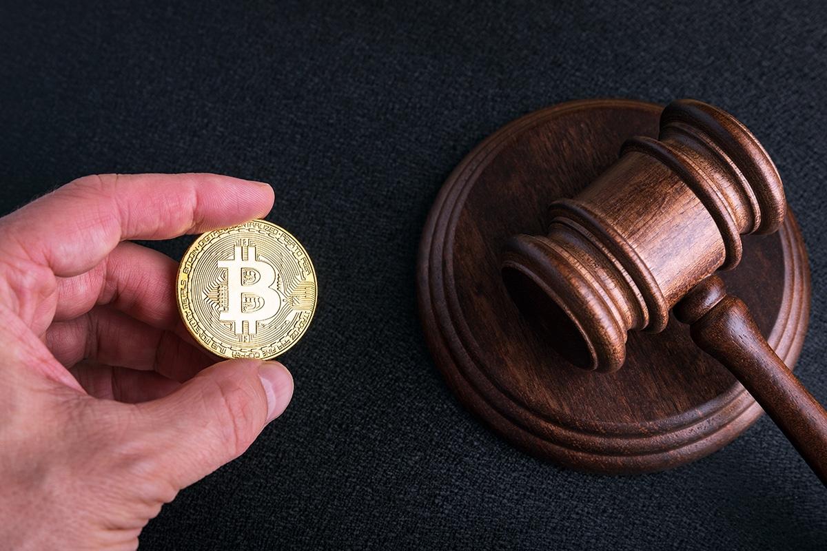 Processo antitrust Bitcoin Cash indeferido