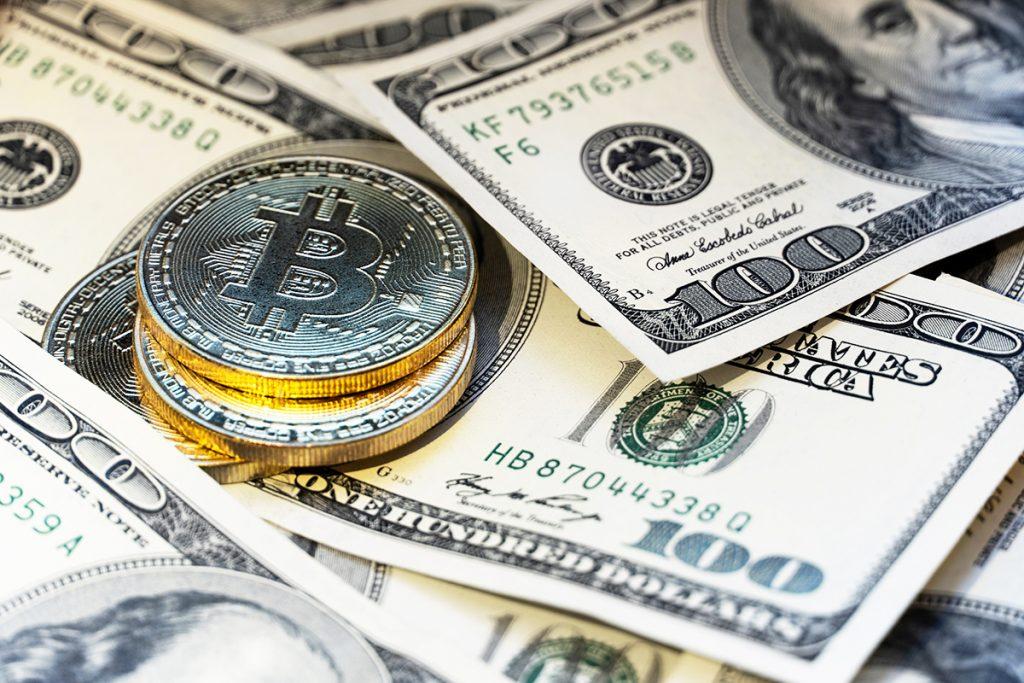 SBI dobra lucro total de seus negócios de criptomoedas