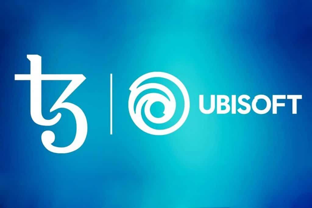 Ubisoft integrando a rede Tezos