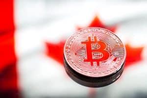 Valor de mercado do Bitcoin excede oferta monetária M1 do Canadá