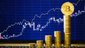Bitcoin bate recorde antes da cotação histórica da Coinbase na Nasdaq