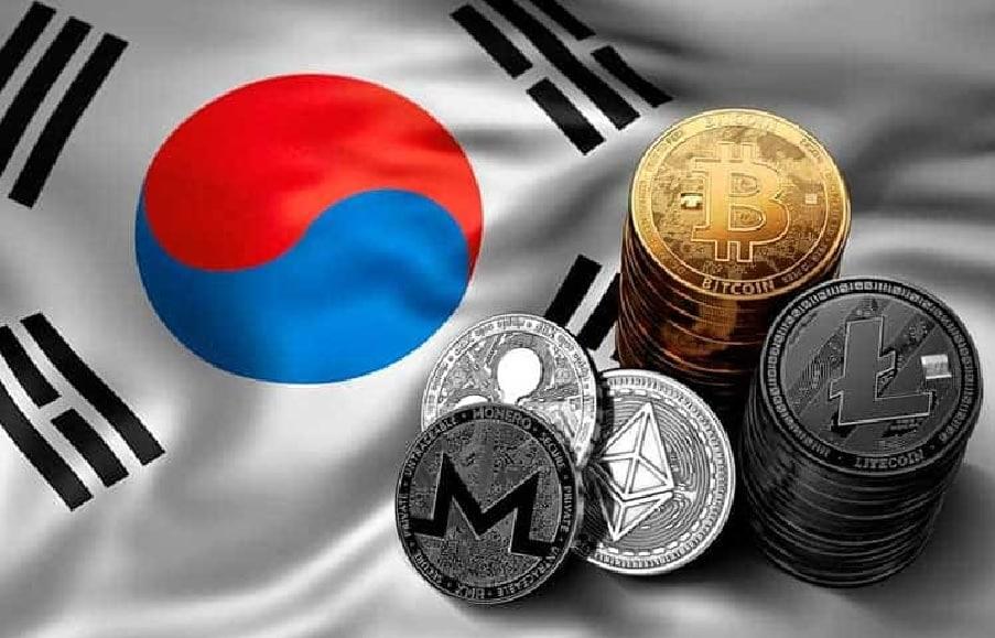 Governo da Coreia do Sul apreende US$ 22 milhões em criptomoedas de sonegadores de impostos