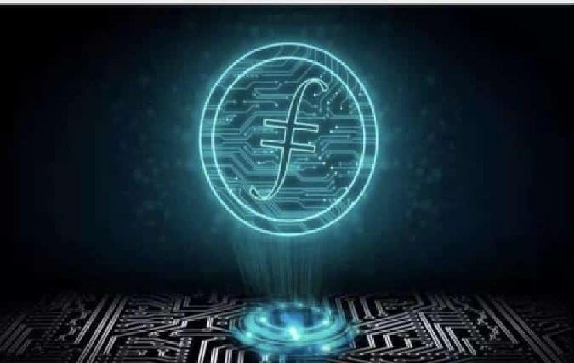 Filecoin (FIL) torna-se a 9ª maior criptomoeda do mundo.