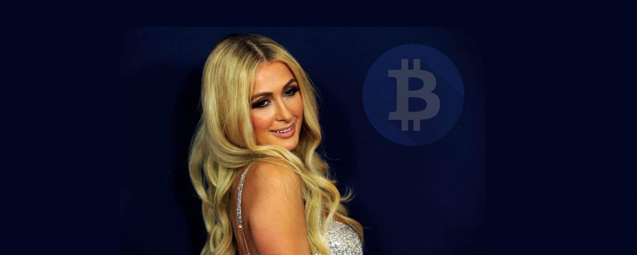 Paris Hilton 'muito, muito empolgada' com o Bitcoin (BTC)