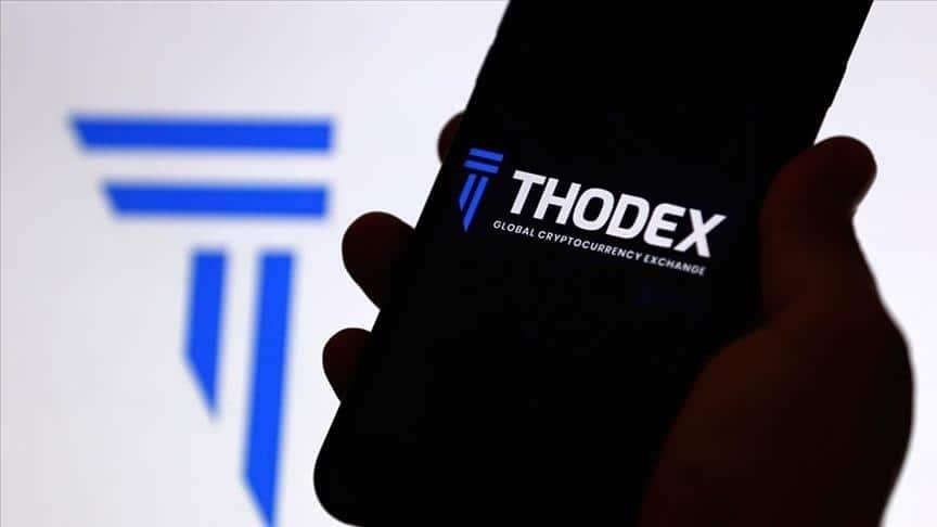 CEO da Exchange de Criptomoedas Thodex supostamente some com US$ 2 bilhões
