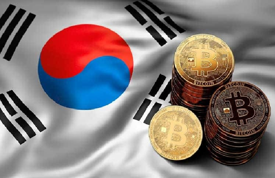 Coreia do Sul planeja cobrar imposto de renda de 20% sobre transações de criptomoedas