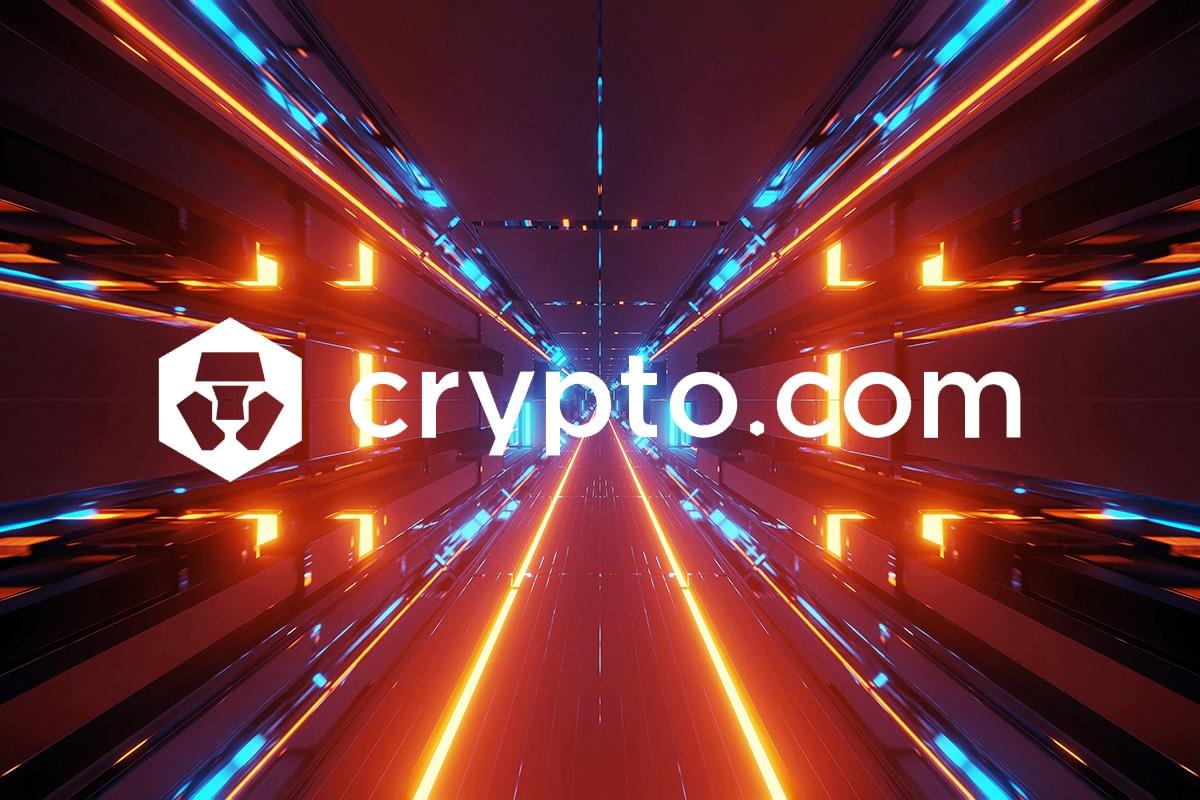 Crypto.com: funcionalidade de blockchain EVM