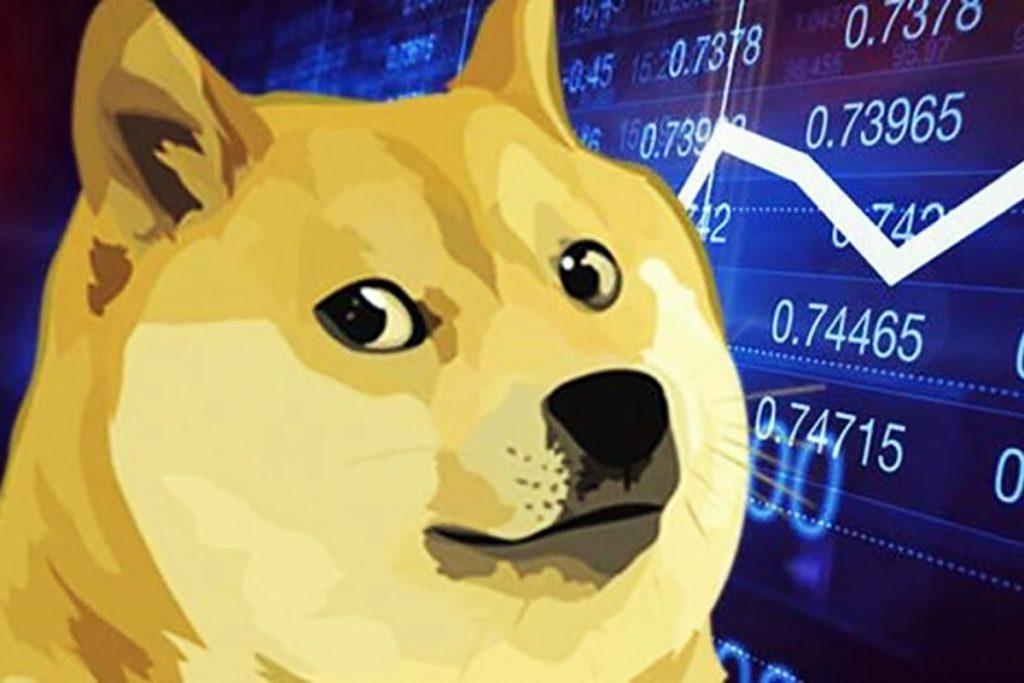 Elon Musk brinca e afeta 30% no preço do DOGE