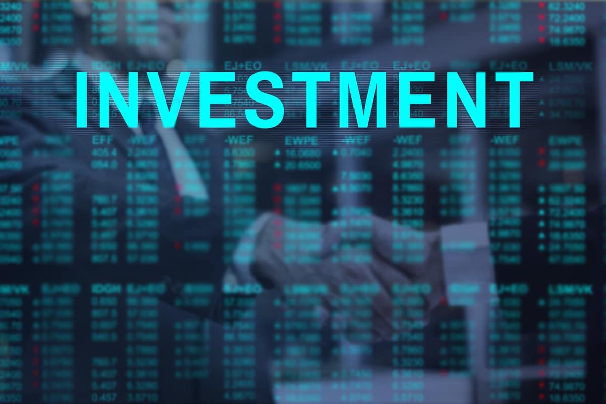 Investimentos para expansão de blockchain e DeFi