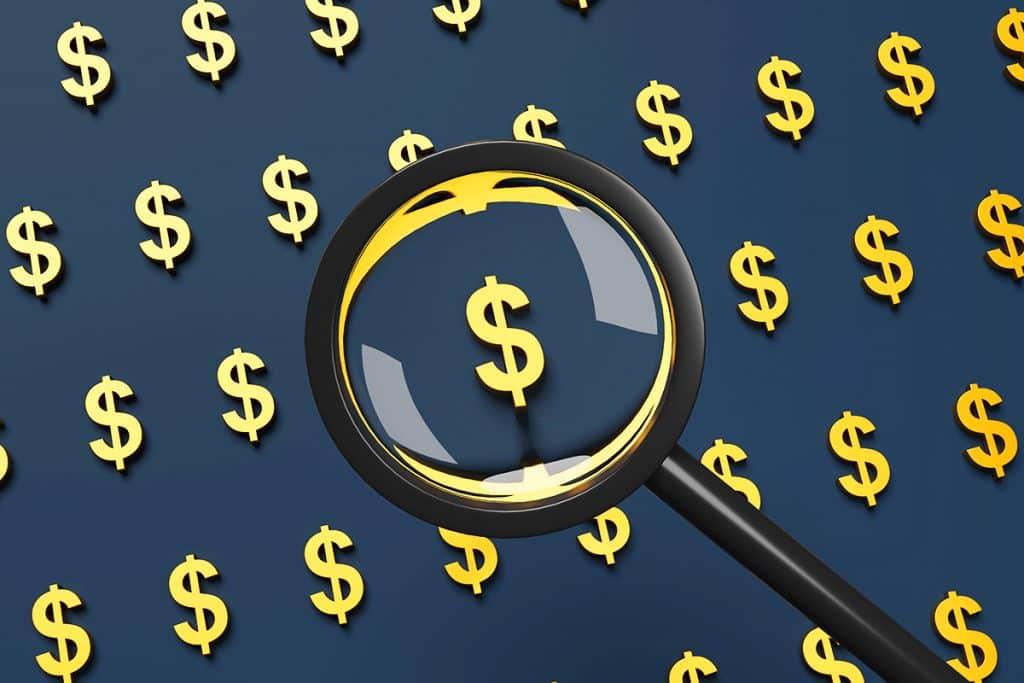 Moedas digitais apoiadas pelo estado podem atrapalhar sistemas financeiros