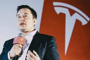 Um Tesla por Dogecoin? Musk pergunta aos seguidores do Twitter.