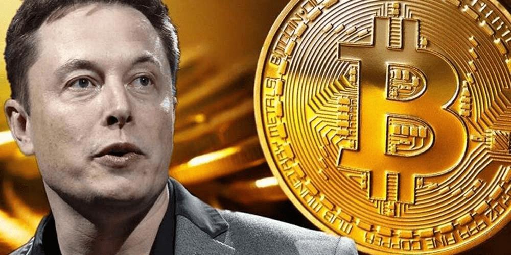 Elon Musk muda de opinião sobre a mineração de bitcoin
