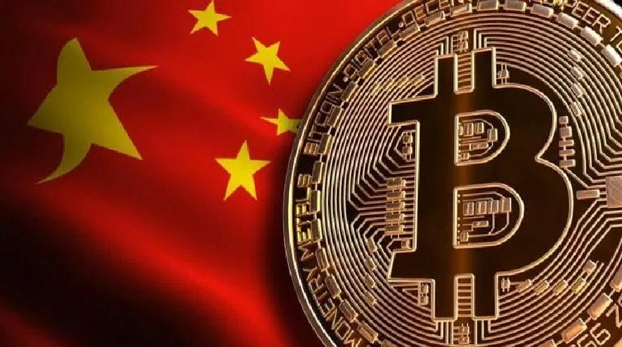 Bitcoin cai quando a China causa mais uma ameaça