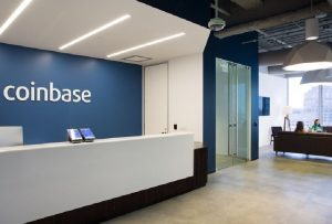 A Coinbase está fechando sua antiga sede em São Francisco