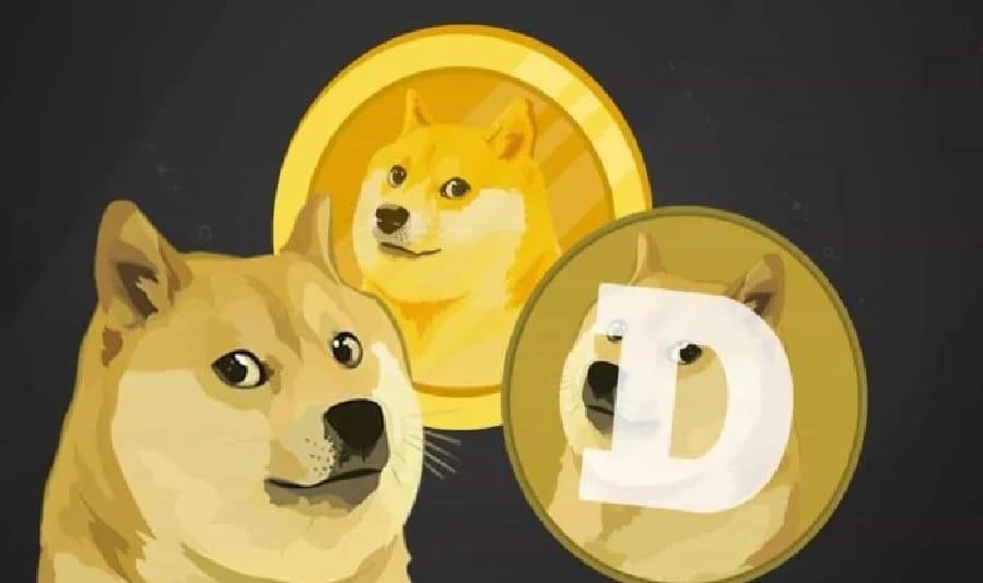 Dogecoin recupera para US$ 0,40 USD após o tweet de Elon Musk