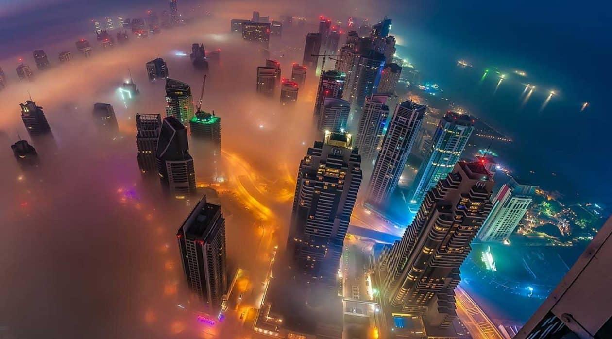 Dubai faz outro grande movimento para pressionar por mais adoção de criptomoedas