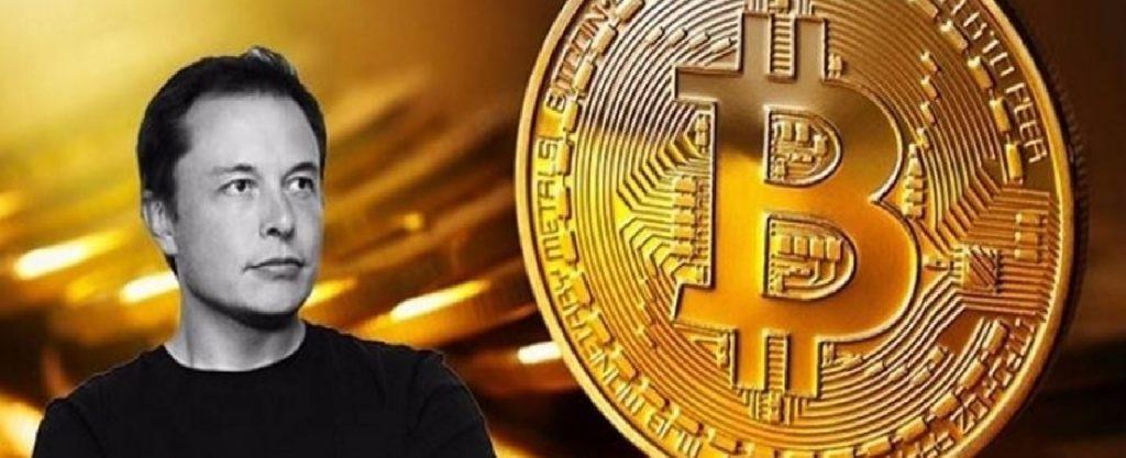 Elon Musk sugere que a Tesla pode ter se livrado dos bitcoins