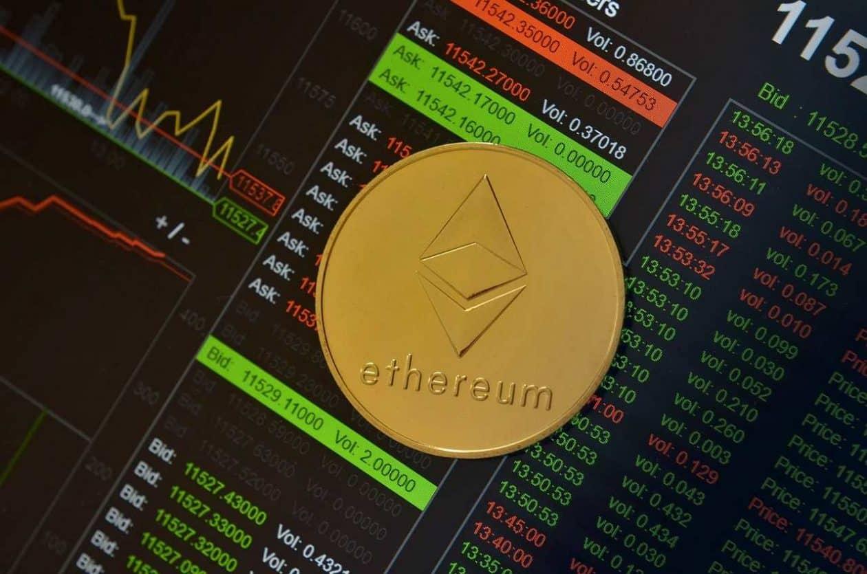 Ethereum pode aumentar em 473% devido aos seguintes fatores