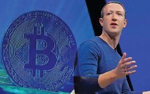 O Facebook está entrando no Bitcoin? Veja o que Mark Zuckerberg fez.