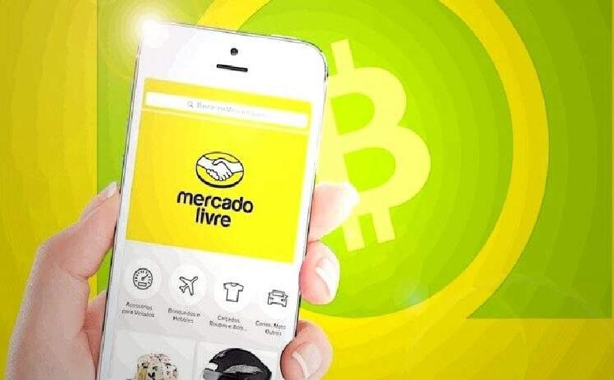 Mercado Livre investiu US$ 7,8 milhões em Bitcoin