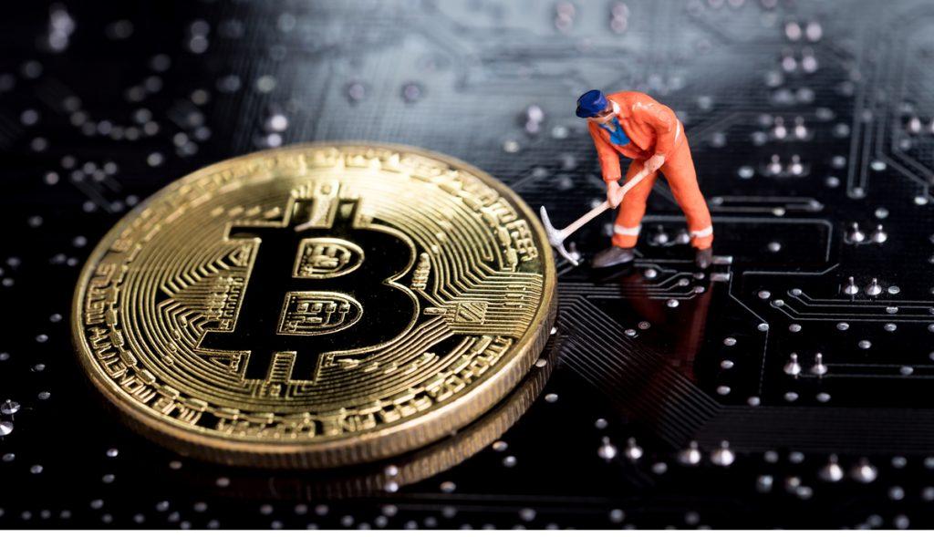 Mineração de Bitcoin ilegal interrompida por roubo de eletricidade