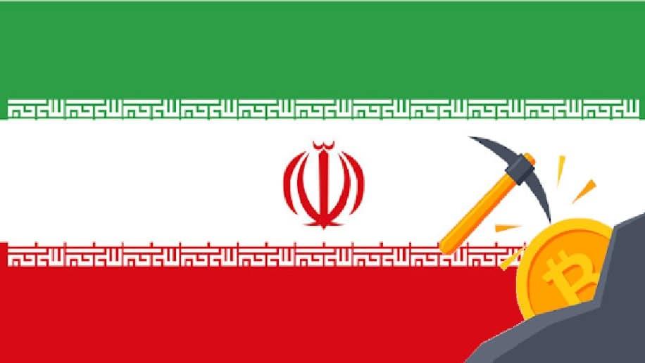 Governo iraniano coloca nova proibição de mineração de bitcoins